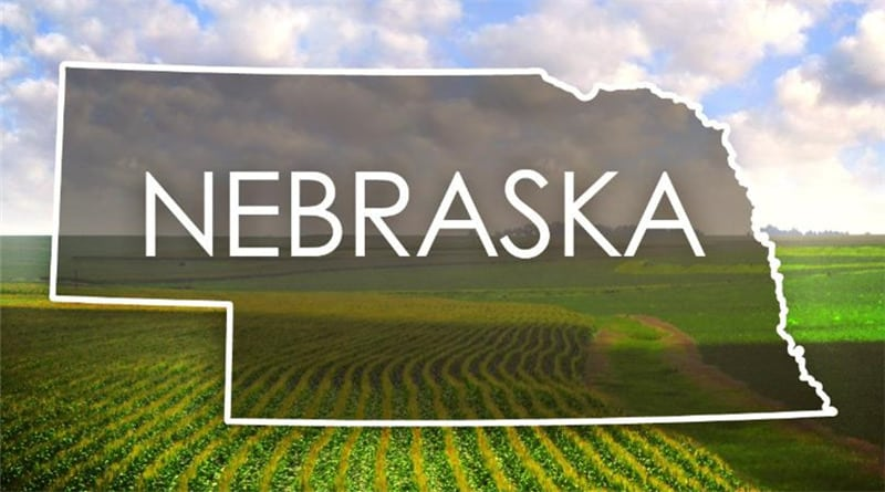 Nebraska vaping age