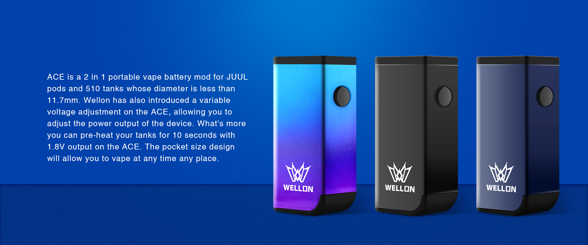 wellon-ace