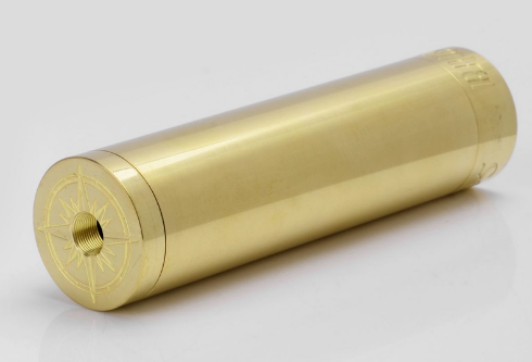 The Advantages of Brass Mechanical Mods