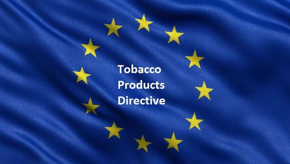 How Tobacco Products Directive (2014/40/EU) impact e-cigarette wholesale?