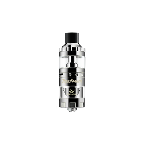 Wellon Transformer Tank: Best Vape Tank Suitable Your Taste