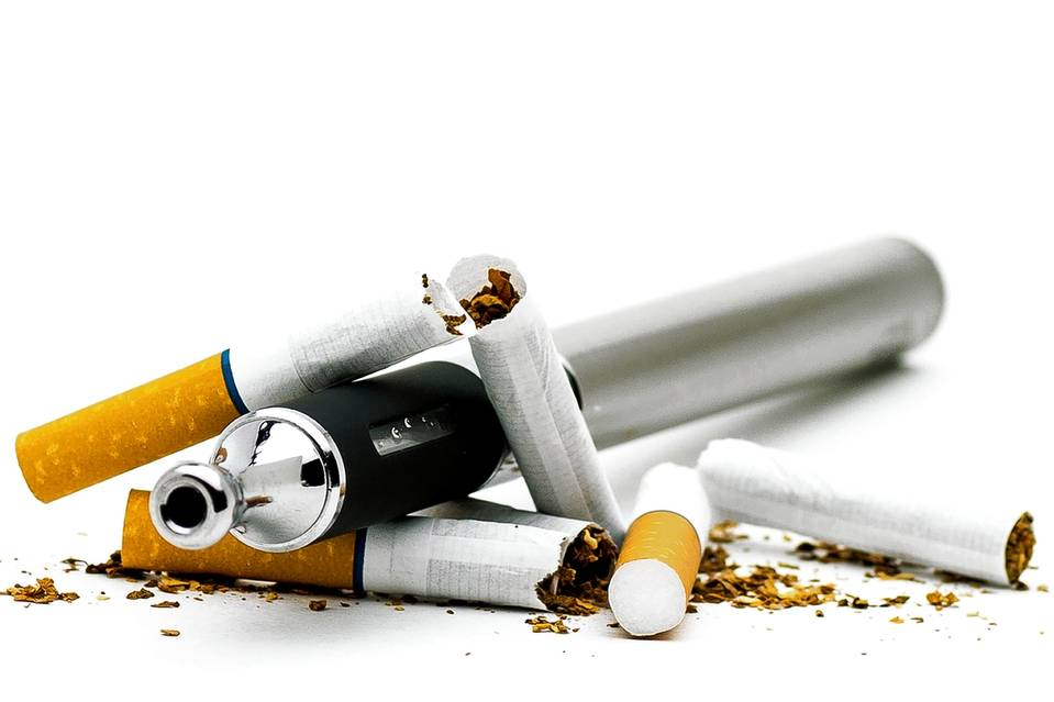 Use E-cigarette Quit Smoking