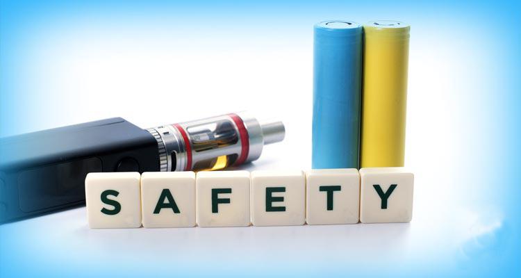How to Avoid Vape Battery Explosion?