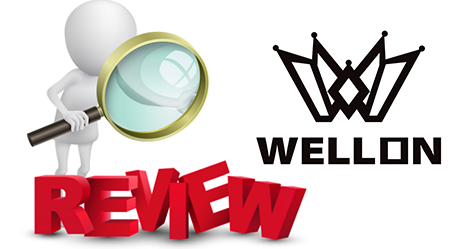 vape kit review program at wellontech.com