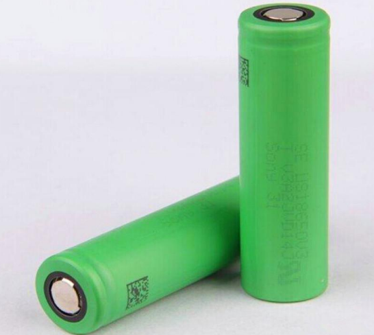 Wellon E-cigarette Experts don't Recommend the Highest Capacity Vape Battery