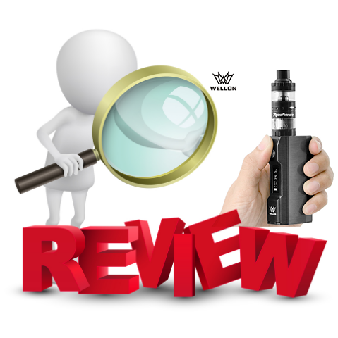How to Build Vape Kit Review YouTube Channel?