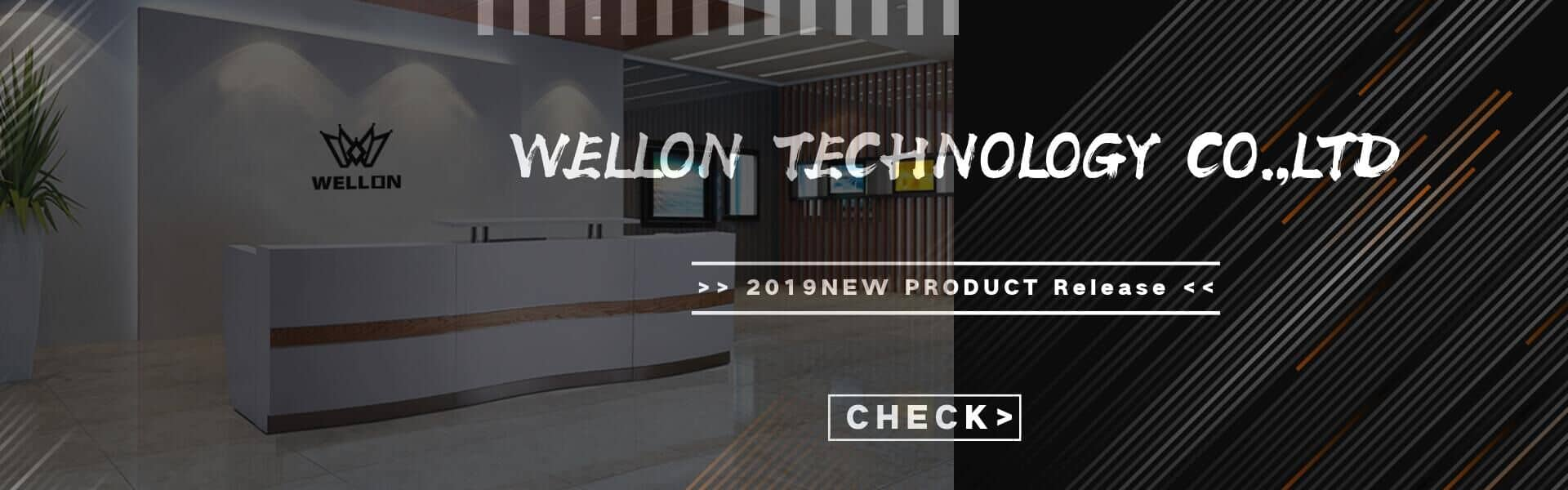Wellon is leading China vaporizer industry